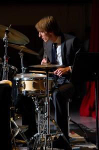 Drummer was sick