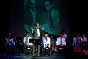 Duke Ellington Tribute